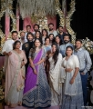 Sai Dharam Tej, Allu Arjun, Sneha Reddy, Ram Charan, Varun Tej @ Niharika Konidela Chaitanya Engagement Pics