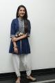 Actress Niharika Konidela Images in Blue Dress