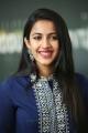 Actress Niharika Konidela @ Nirvana Cinemas Production No 1 Movie Launch