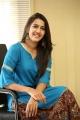 Happy Wedding Actress Niharika Konidela Interview Photos