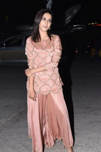Actress Niharika Konidela Latest Images @ Suryakantham Movie Pre Release