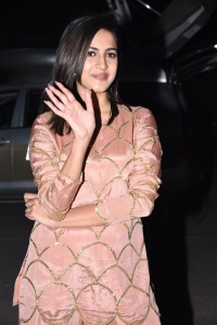 Actress Niharika Konidela Latest Images @ Suryakantham Pre Release