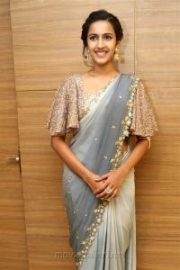 Actress Niharika New Pics @ Happy Wedding Pre Release