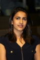 Telugu Actress Niharika Konidela Photos in Black Dress