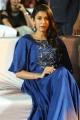 Actress Niharika Konidela Latest Pics in Blue Dress