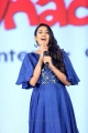 Actress Niharika Konidela Latest Pics in Blue Dress