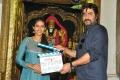 Srikanth @ Niharika New Movie Opening Stills