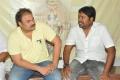 Naga Babu, Meher Ramesh @ Niharika New Movie Opening Stills