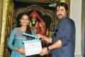 Meka Srikanth @ Niharika New Movie Opening Stills