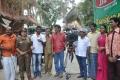 Nijam Nizhalagirathu Movie On Location Stills