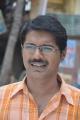 Subbu Panchu at Nijam Nizhalagirathu Shooting Spot Stills