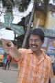 Subbu Panchu Arunachalam at Nijam Nizhalagirathu On Location Stills