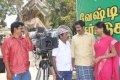 Nijam Nizhalagirathu Shooting Spot Stills