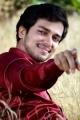 Actor Akhil Kumar in Nijama Nizhala Movie Stills