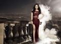 Actress Nikesha Patel Hot New Photo Shoot Pics