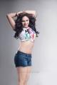 Actress Nikesha Patel Hot Photoshoot Stills