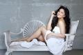 Actress Nikesha Patel Latest Hot Spicy PhotoShoot Images