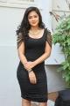 Actress Nikesha Patel Hot in Black Tight Skirt Stills