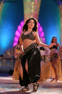 Jaguar Movie Tamanna Hot Stills