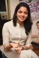 Actress Nikhila Vimal Interview Stills about Meda Meeda Abbayi Movie