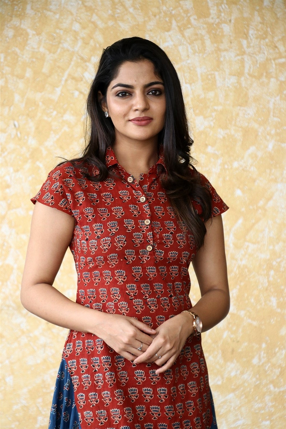 Actress Nikhila Vimal Latest Photoshoot Stills