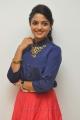 Actress Nikhila Vimal Images @ Meda Meeda Abbayi Pre Release Function