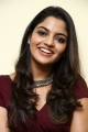 Actress Nikhila Vimal Photoshoot for Thambi Movie Promotions