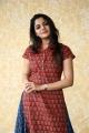 Actress Nikhila Vimal New Photos @ Thambi Movie Promotions