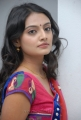 Gorgeous Nikitha Narayan Latest Photos in Designer Dress