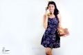 Telugu Heroine Nikitha Narayan Hot Portfolio Gallery
