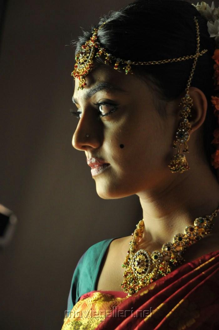 Nikitha Narayan Cute Stills