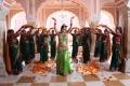 Telugu Actress Nikitha New Hot Stills