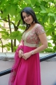 Nikitha Thukral Hot Photos in Pink Churidar