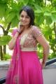 Telugu Actress Nikitha Hot Photos in Churidar Dress