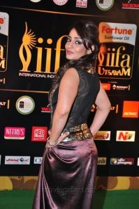 Actress Nikitha Hot Pics @ IIFA Utsavam Awards 2016