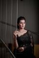 Actress Nikki Galrani Latest Hot Saree Photoshoot Pictures