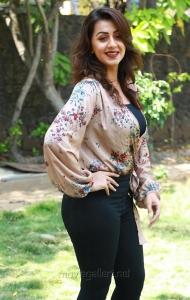 Kalakalappu 2 Movie Actress Nikki Galrani New Hot Pics