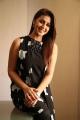 Actress Nikki Galrani Stills @ Hara Hara Mahadevaki Promotions