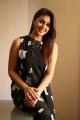 Actress Nikki Galrani Stills @ Hara Hara Mahadevaki Press Meet