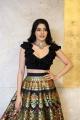 Actress Nikki Tamboli Stills @ Thipparaa Meesam Pre Release