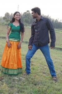 Nila Meethu Kadhal Movie Stills