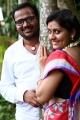 Durai Sudhakar, Sarayu in Nila Nagar Tamil Movie Stills