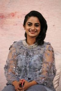 Actress Namitha Pramod @ Nimir Movie Audio Launch Stills