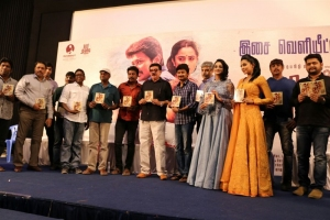 Nimir Movie Audio Launch Stills