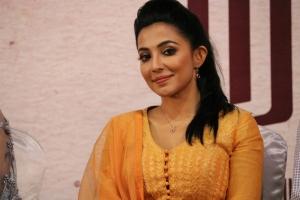 Actress Parvathy Nair @ Nimir Movie Audio Launch Stills