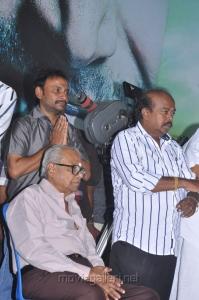 K.Balachandar at Nimirndhu Nil Movie Launch Stills