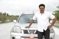 Actor Sarathkumar in Nimirnthu Nil Latest Stills