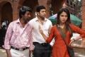 Soori, Jayam Ravi, Amala Paul in Nimirnthu Nil Latest Stills
