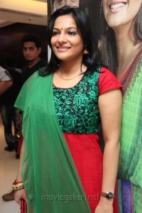 Rethika Srinivas @ Nimirnthu Nil Movie Audio Launch Stills