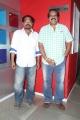 A.Venkatesh @ Nimirnthu Nil Movie Premiere Show Stills